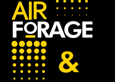 AIR FORAGE