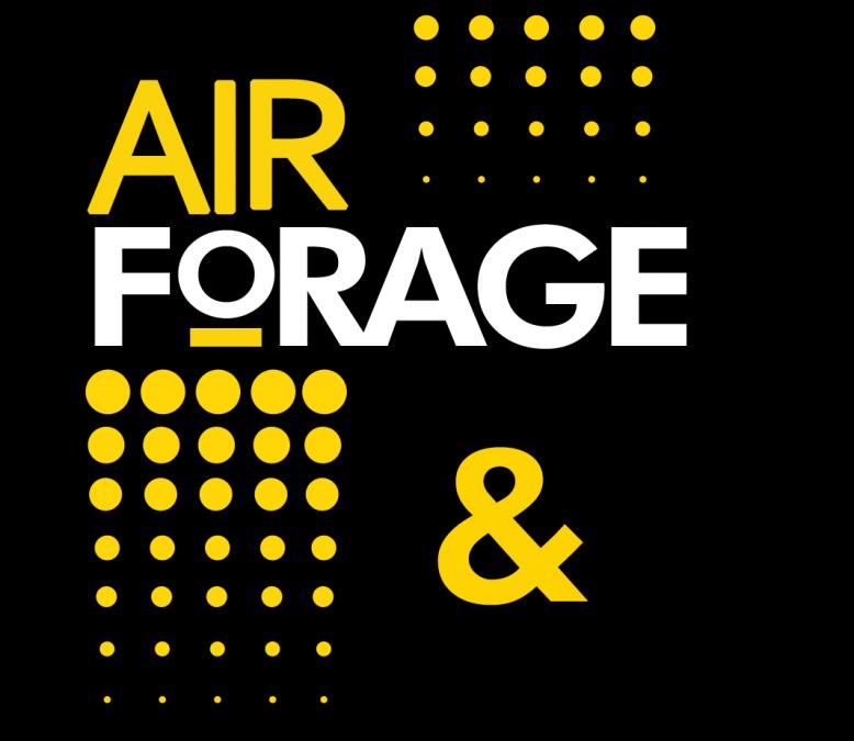 AIR FORAGE