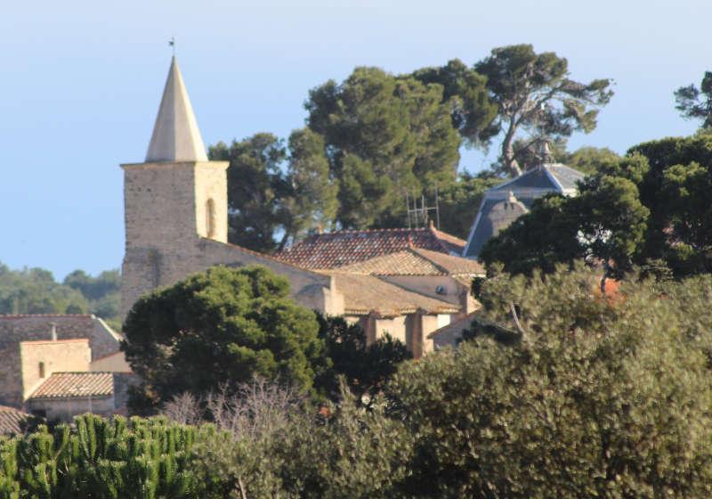 Galerie photos - Marcorignan vue sur l'église