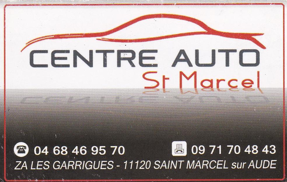 CENTRE AUTO St MARCEL