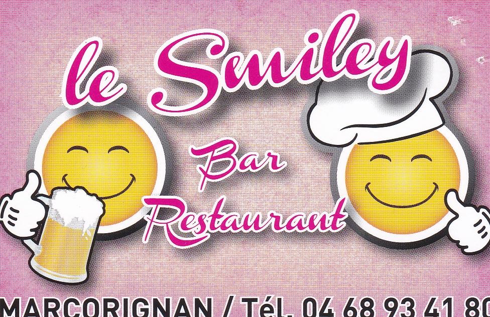 LE SMILEY