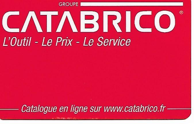 CATABRICO (OUTIL 11)