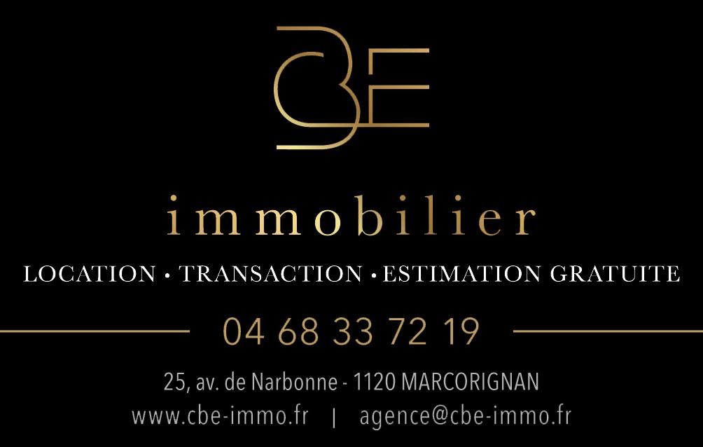 CBE IMMOBILIER