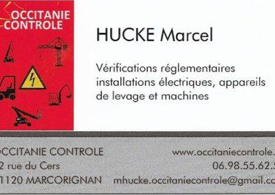 Occitanie Contrôle