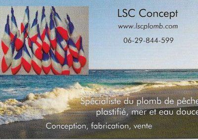 LSC CONCEPT