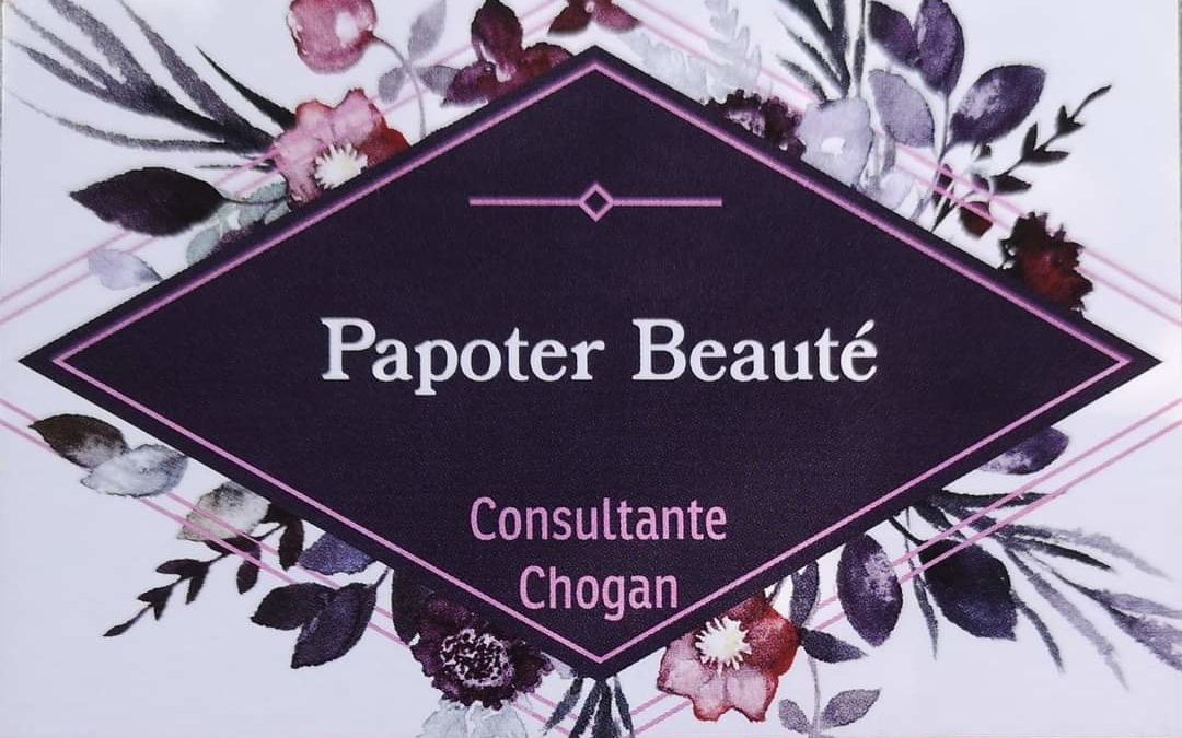 PAPOTERBEAUTE