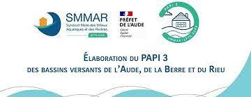 SMMAR PAPI 3 – Réunion Publique 13 avril – Visioconférence Zoom