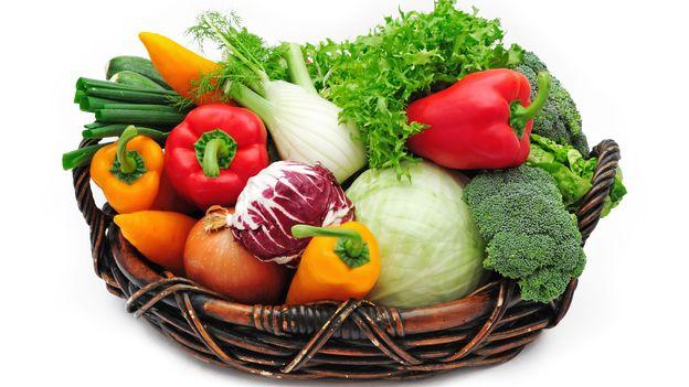 Fruits et Légumes de saison – Tous les vendredis