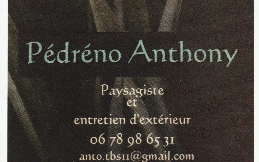 PAYSAGISTE ET ENTRETIEN D'EXTERIEUR