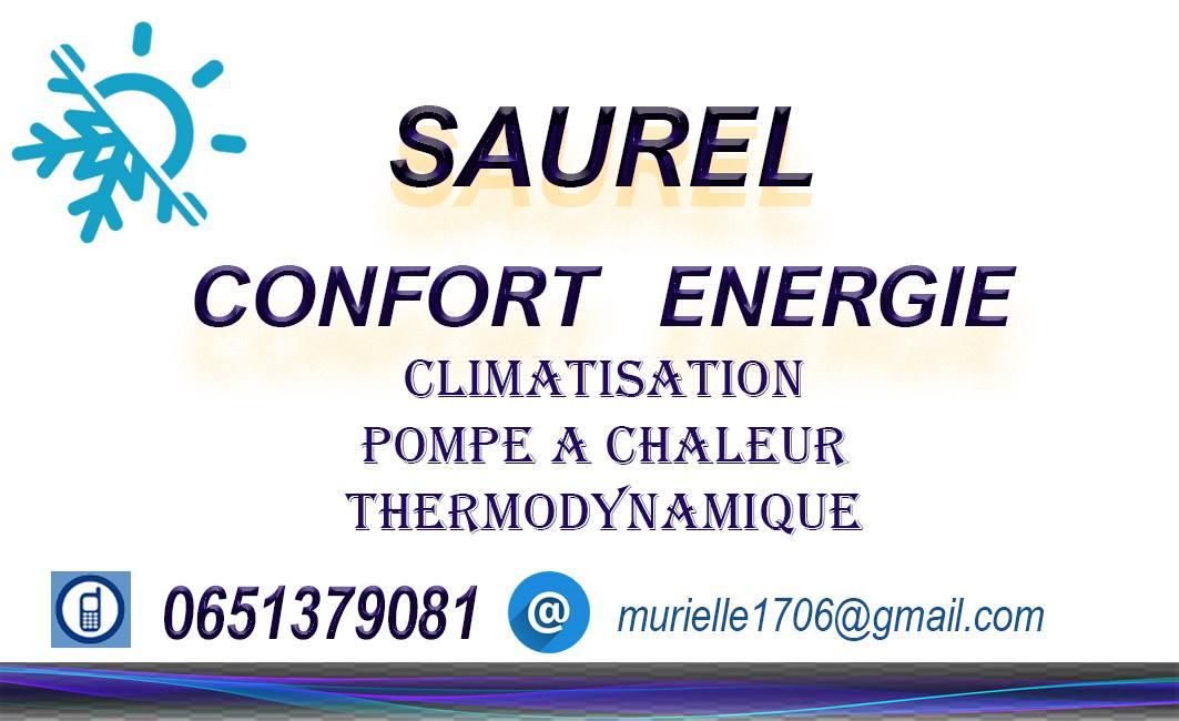 SAUREL CONFORT ENERGIE